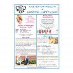 CMH Hospital Happenings - September 2018