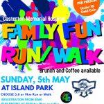 CMH Fun Run / Walk - 5th May 2019